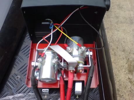 wiring diagram for 12 volt winch relay – intergeorgia, Wiring diagram