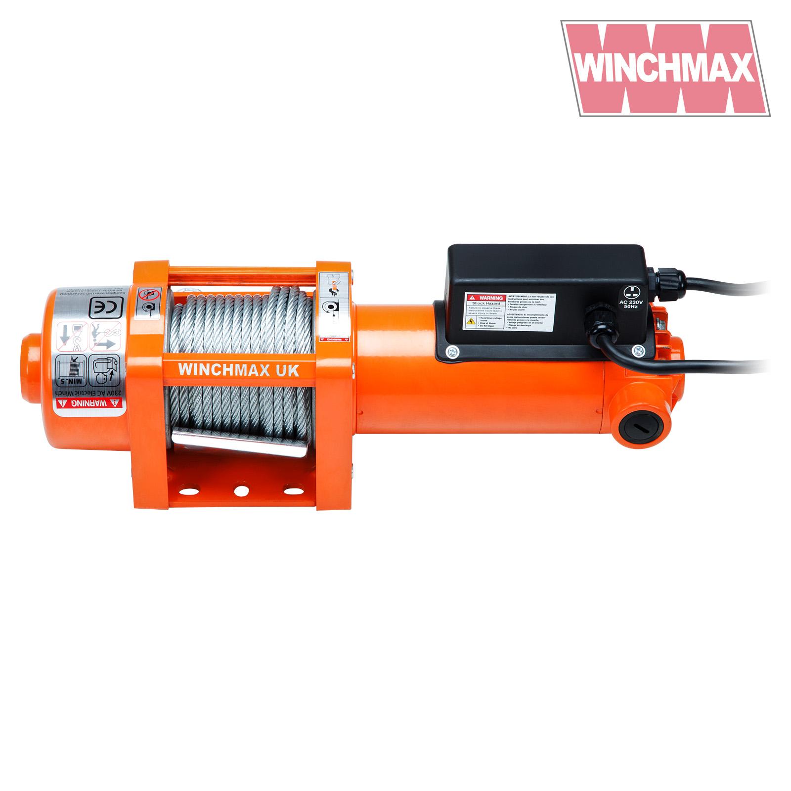 Wmac3000 winchmax 227