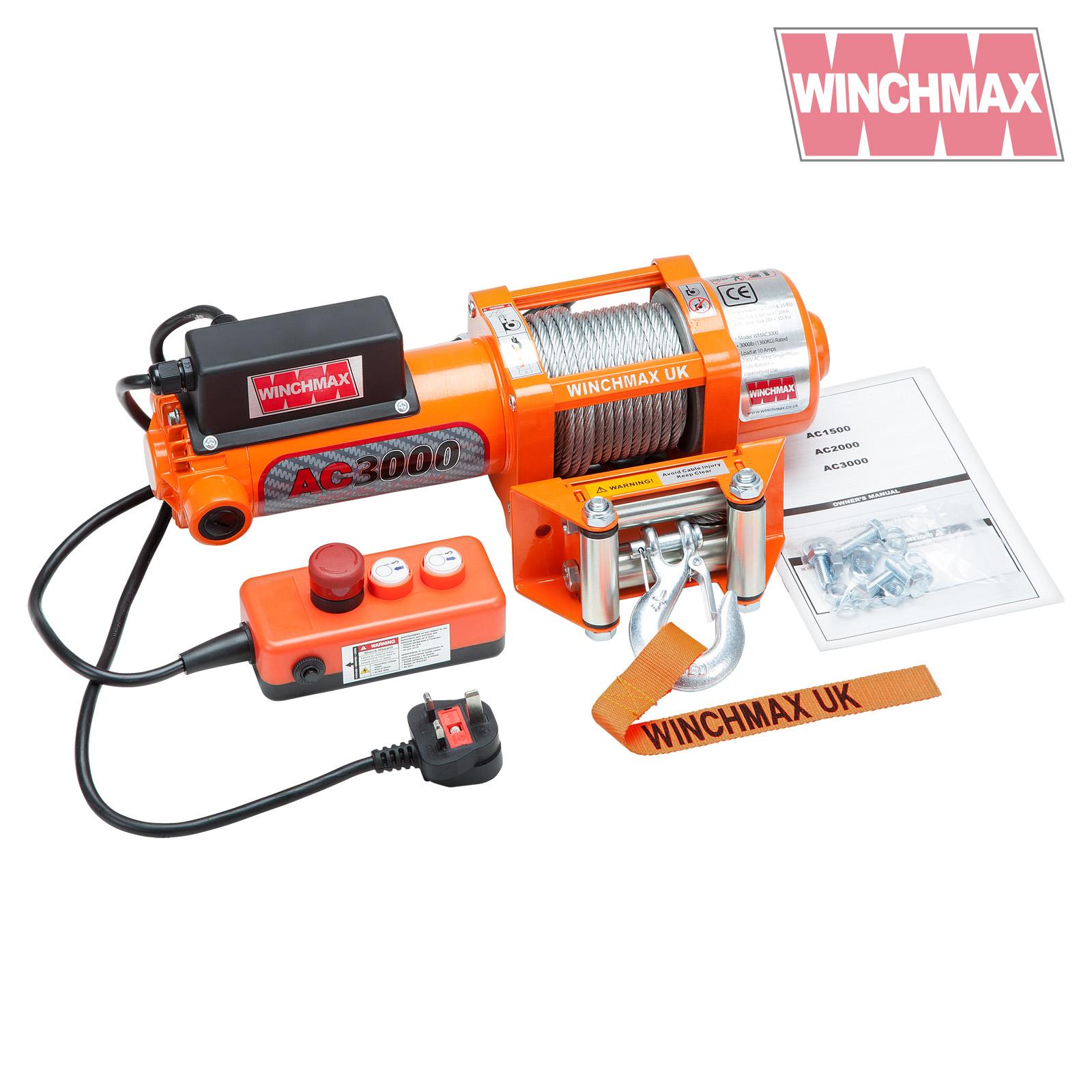 Wmac3000 winchmax 216