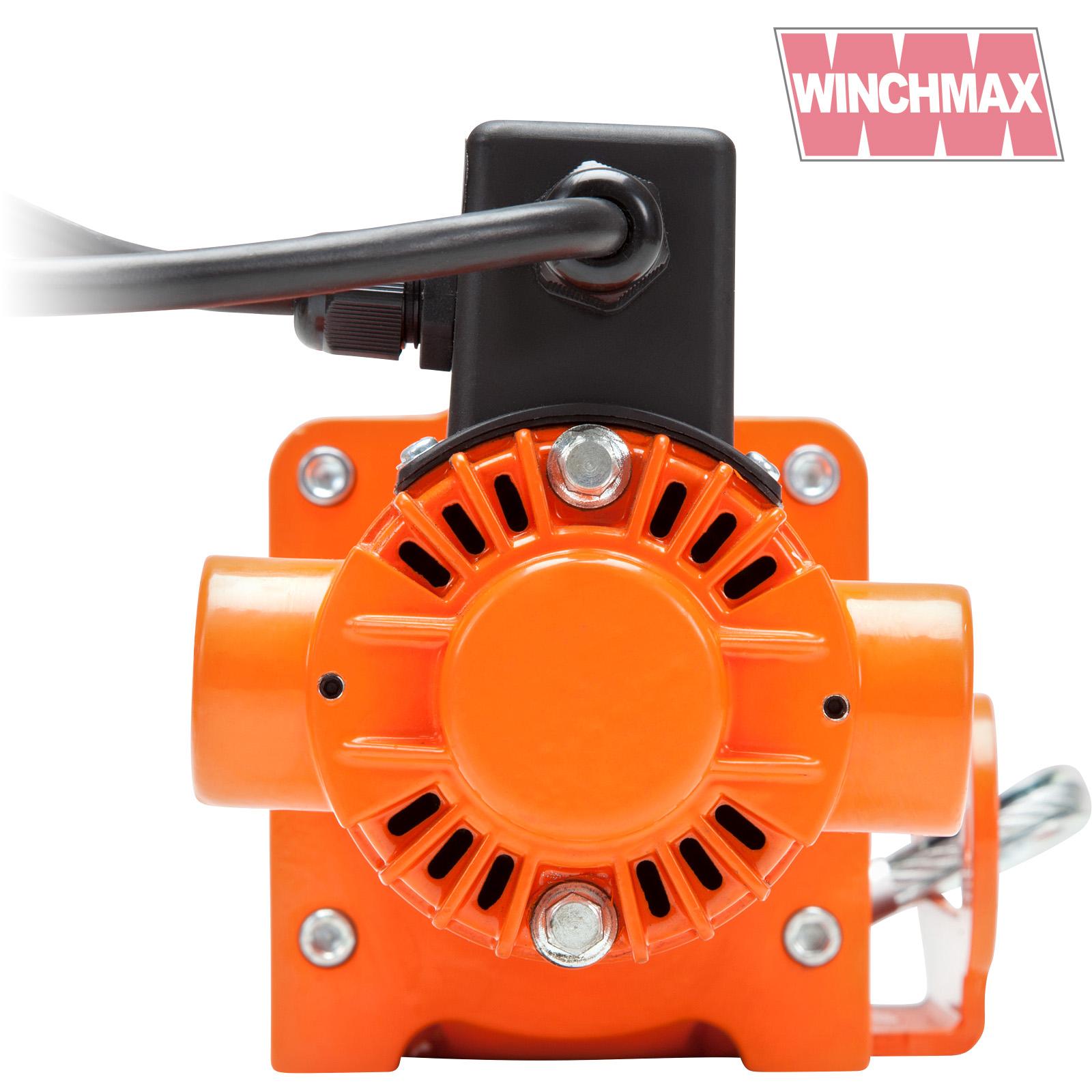 Wmac3000 winchmax 233