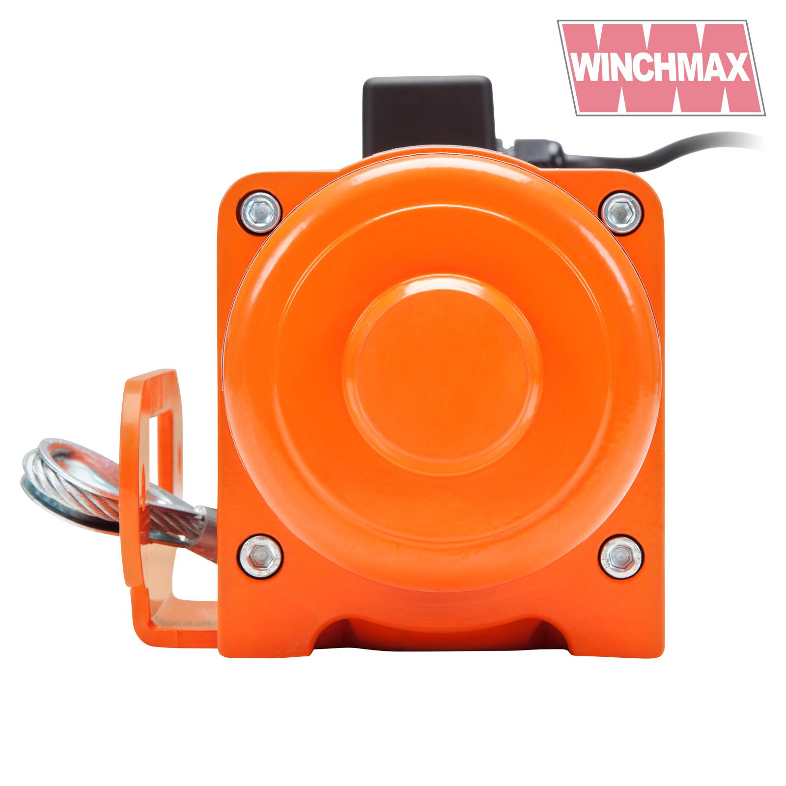 Wmac3000 winchmax 232