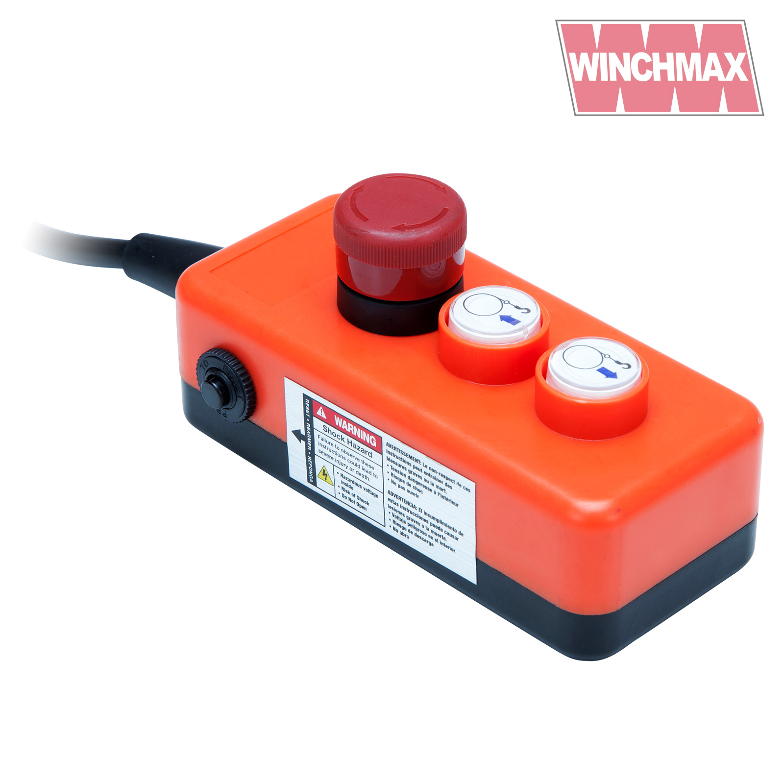 Wmac3000 winchmax 244