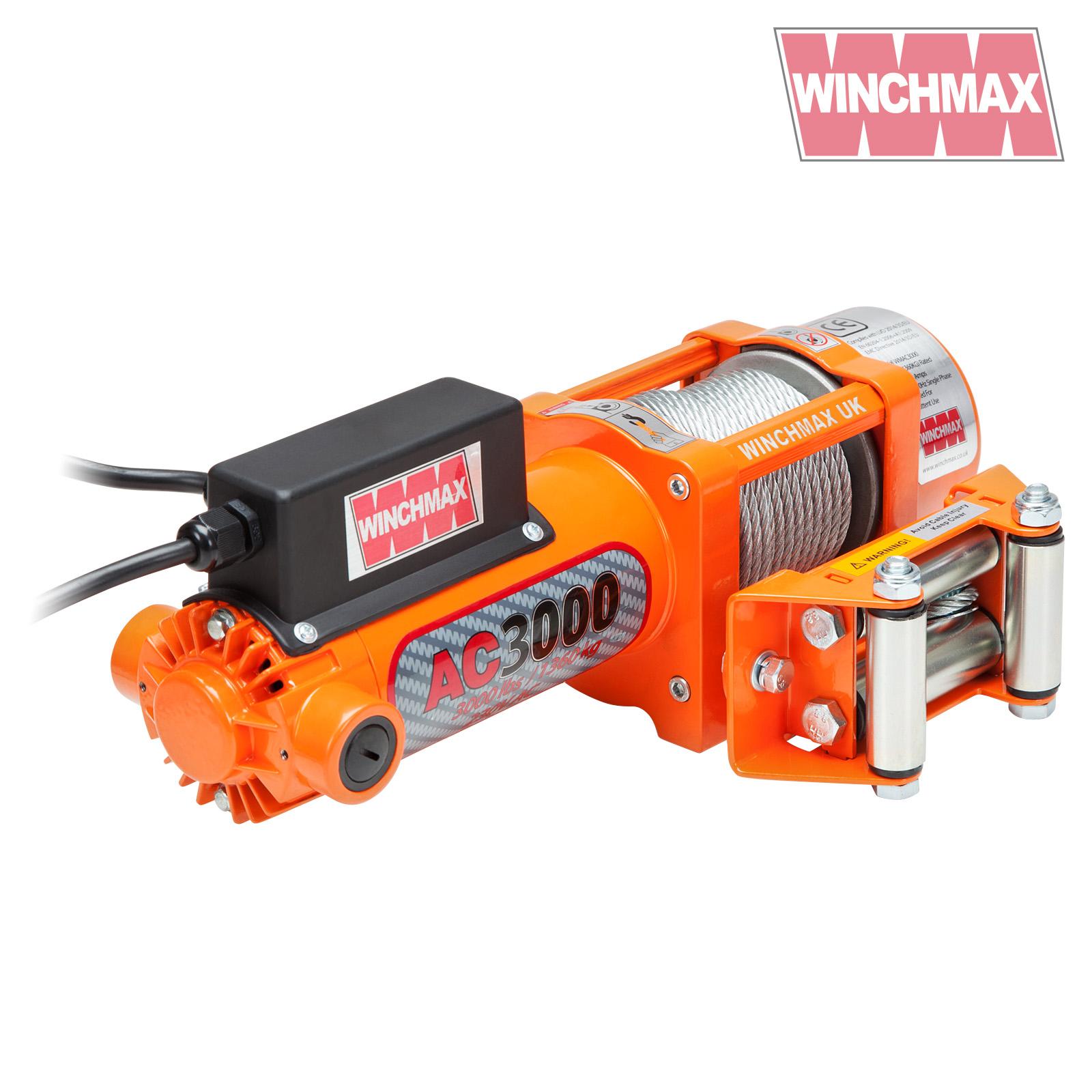 Wmac3000 winchmax 246