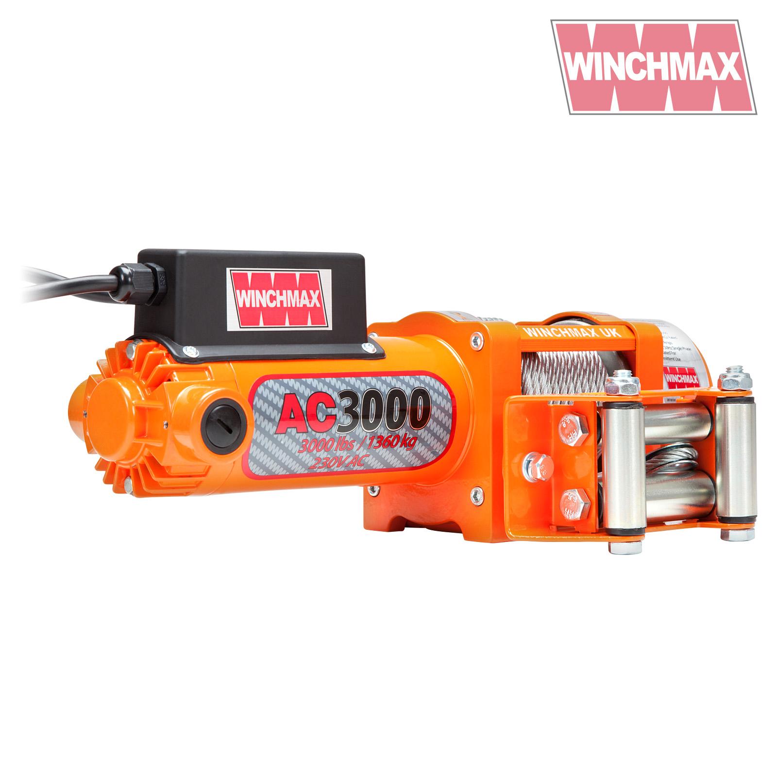 Wmac3000 winchmax 247