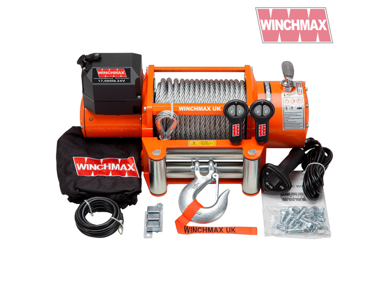 Product standard wm1700024vr winchmax 284
