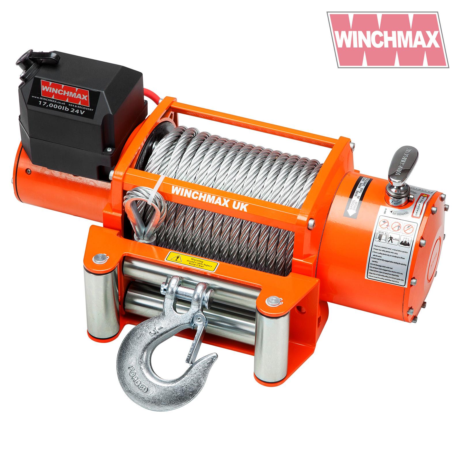 Wm1700024vr winchmax 295