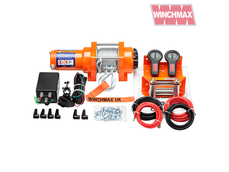 Product standard wm300012vr winchmax 273