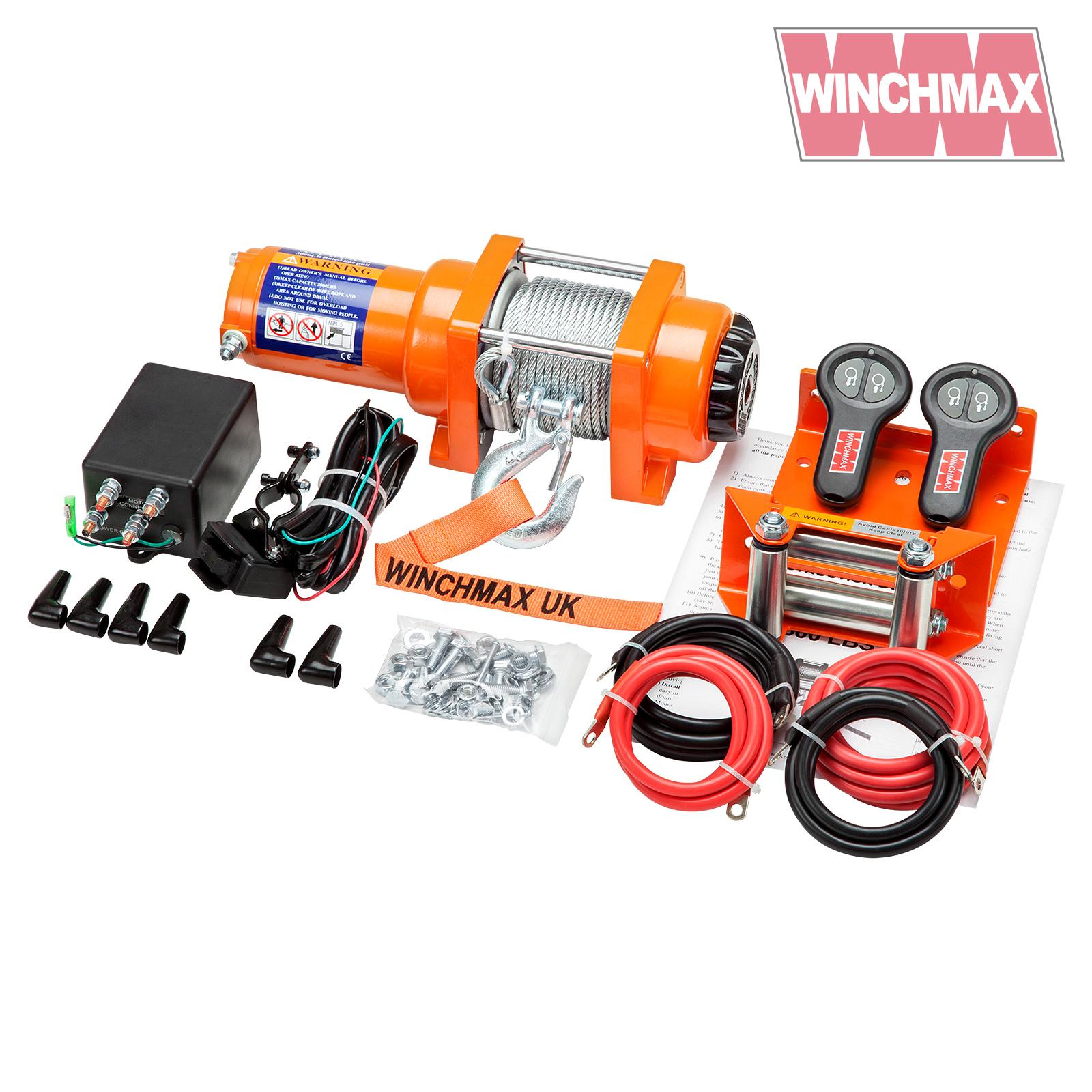 Wm300012vr winchmax 274