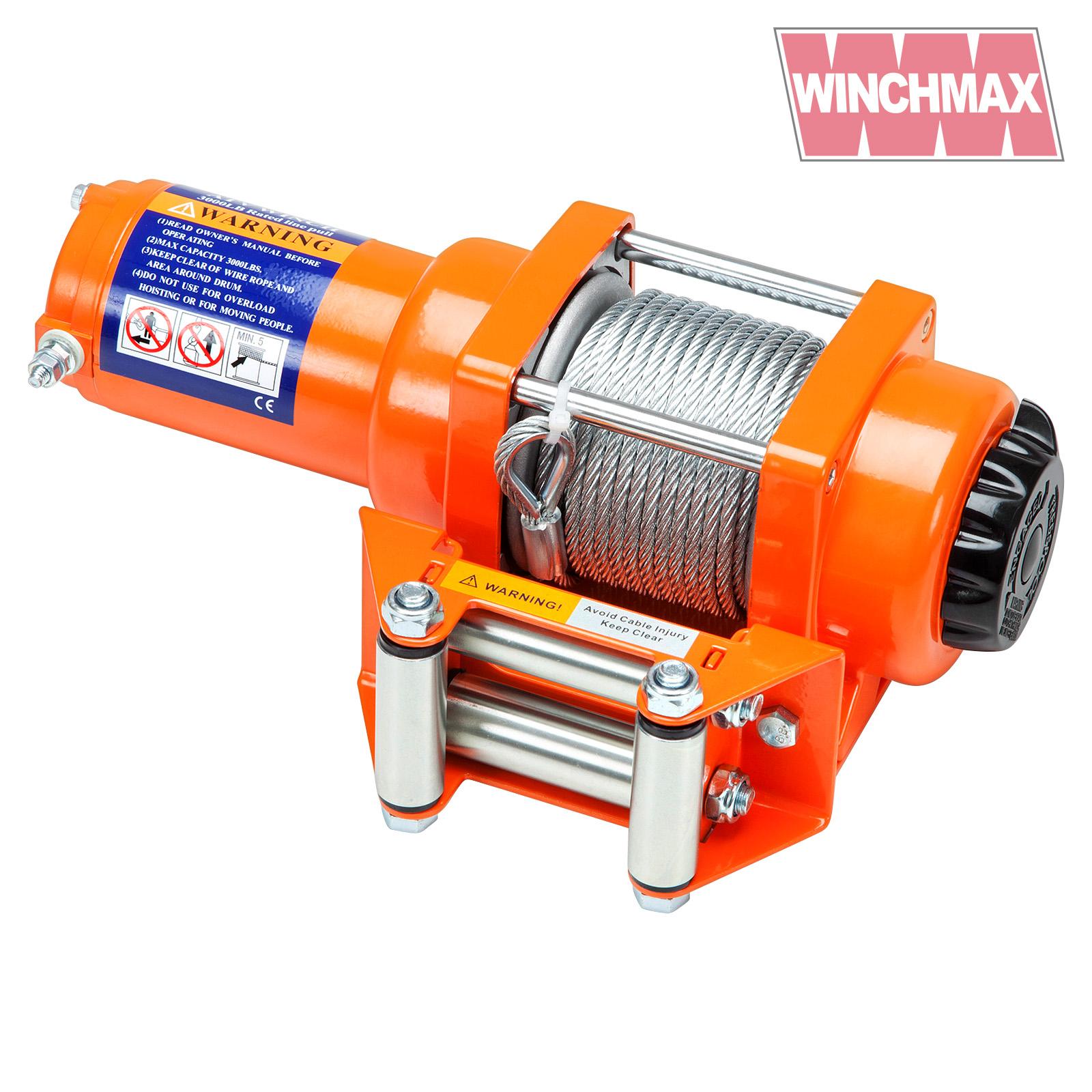 Wm300012vr winchmax 280