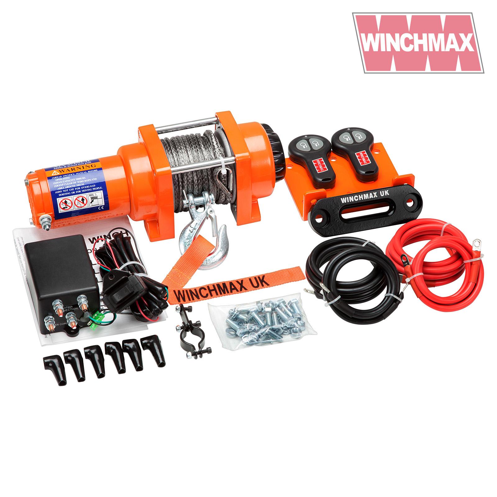 Wm300012vrs winchmax 337