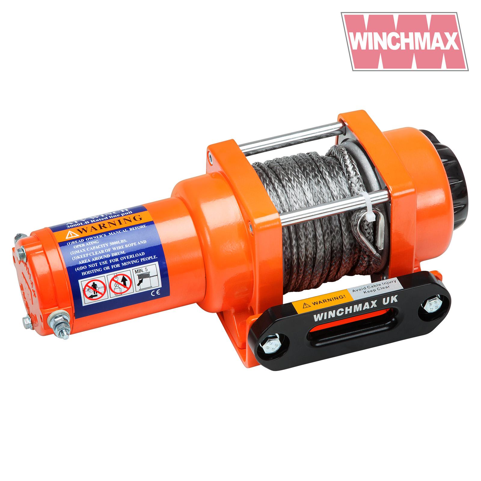Wm300012vrs winchmax 377