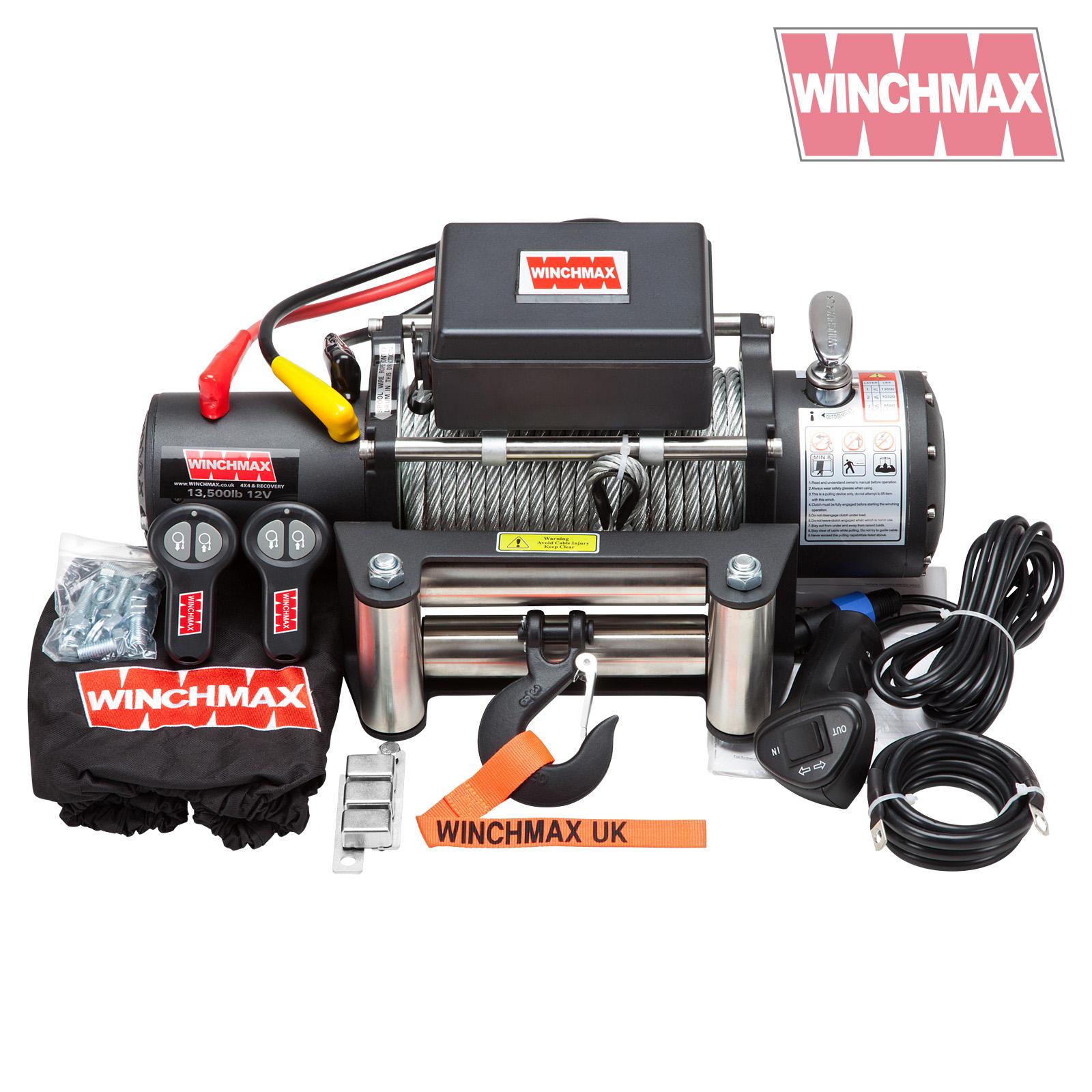 Wm1300012vmil winchmax 175