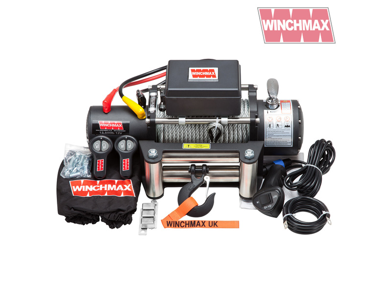 Product standard wm1300012vmil winchmax 175