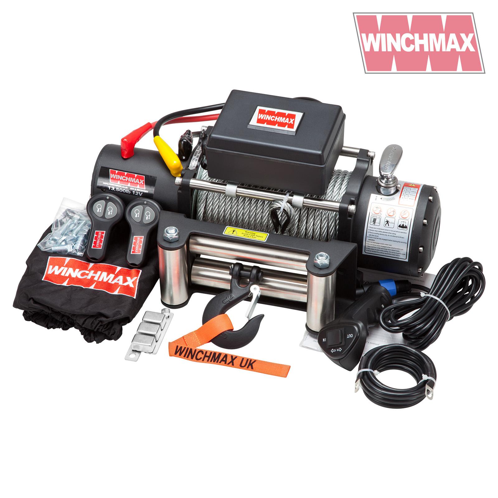 Wm1300012vmil winchmax 176