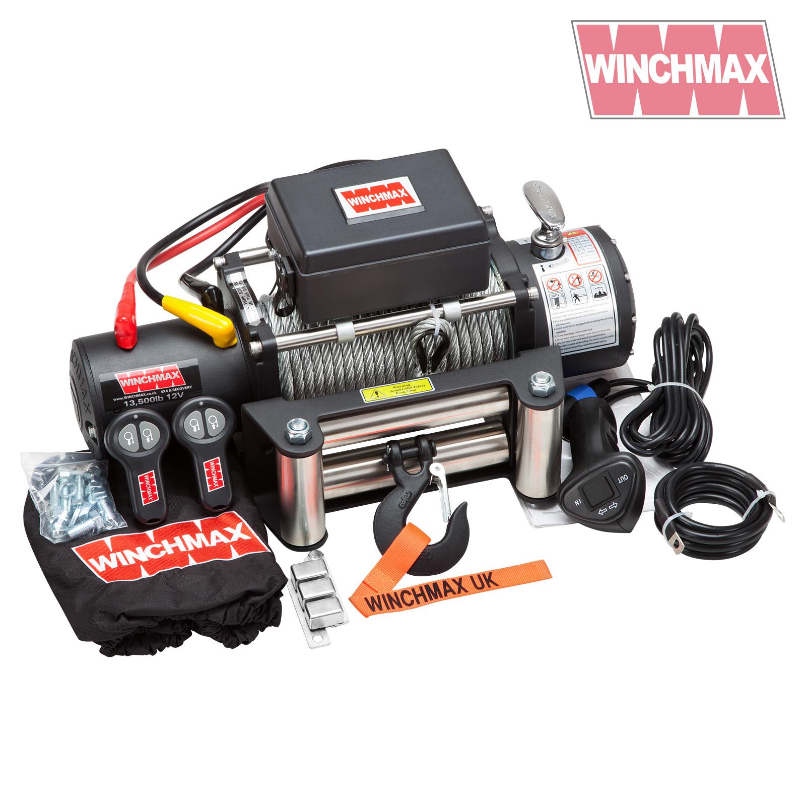 Wm1300012vmil winchmax 180