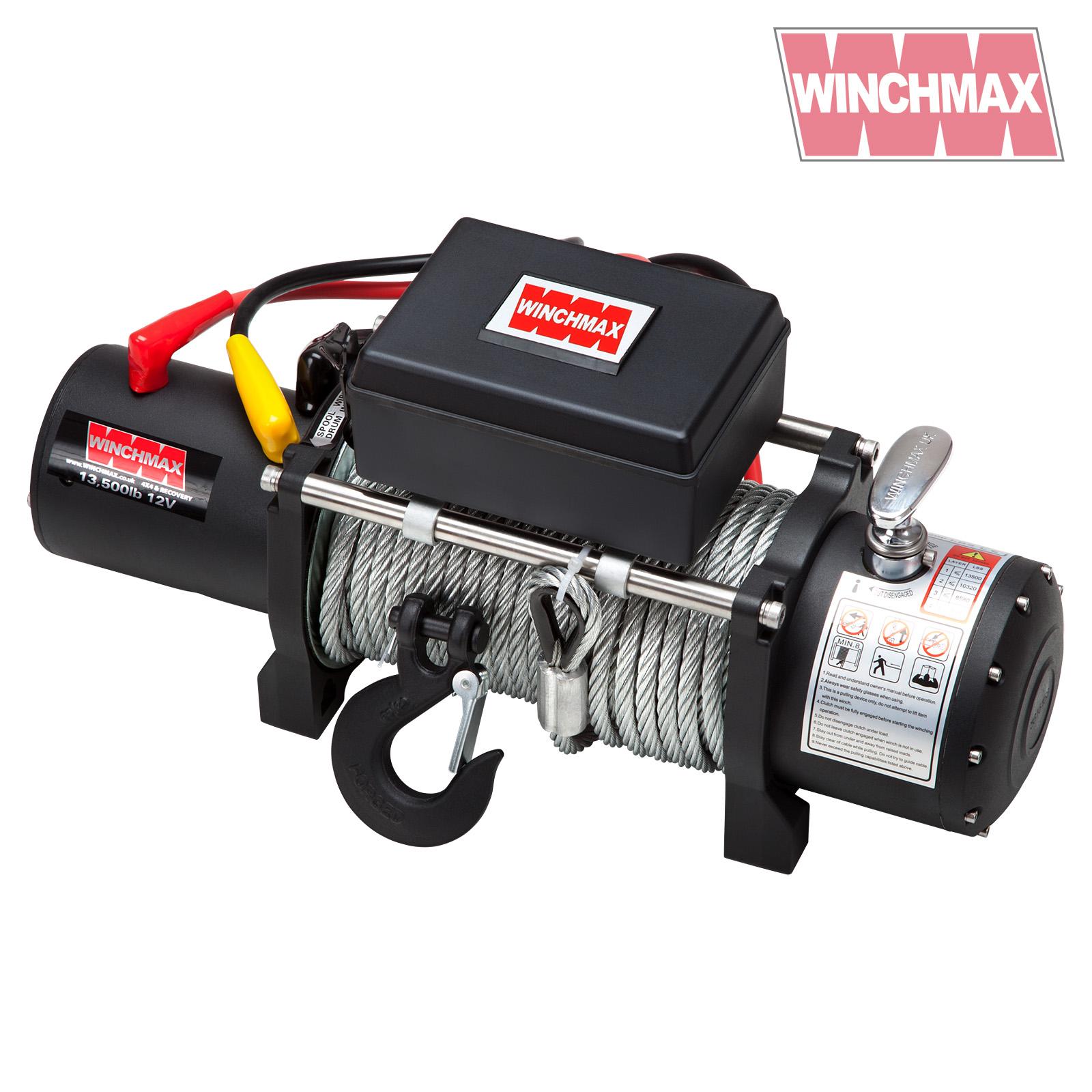 Wm1300012vmil winchmax 186