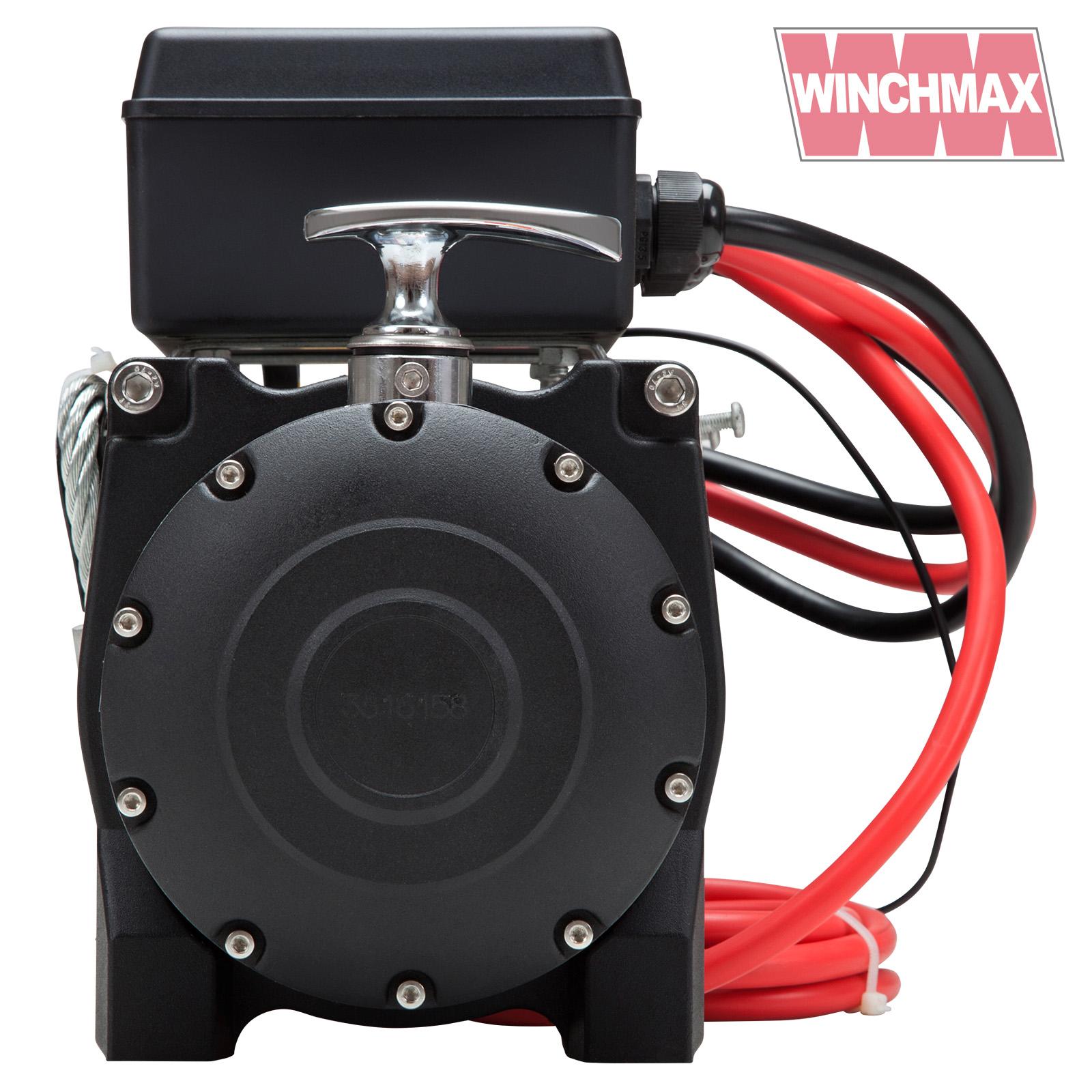 Wm1300012vmil winchmax 193