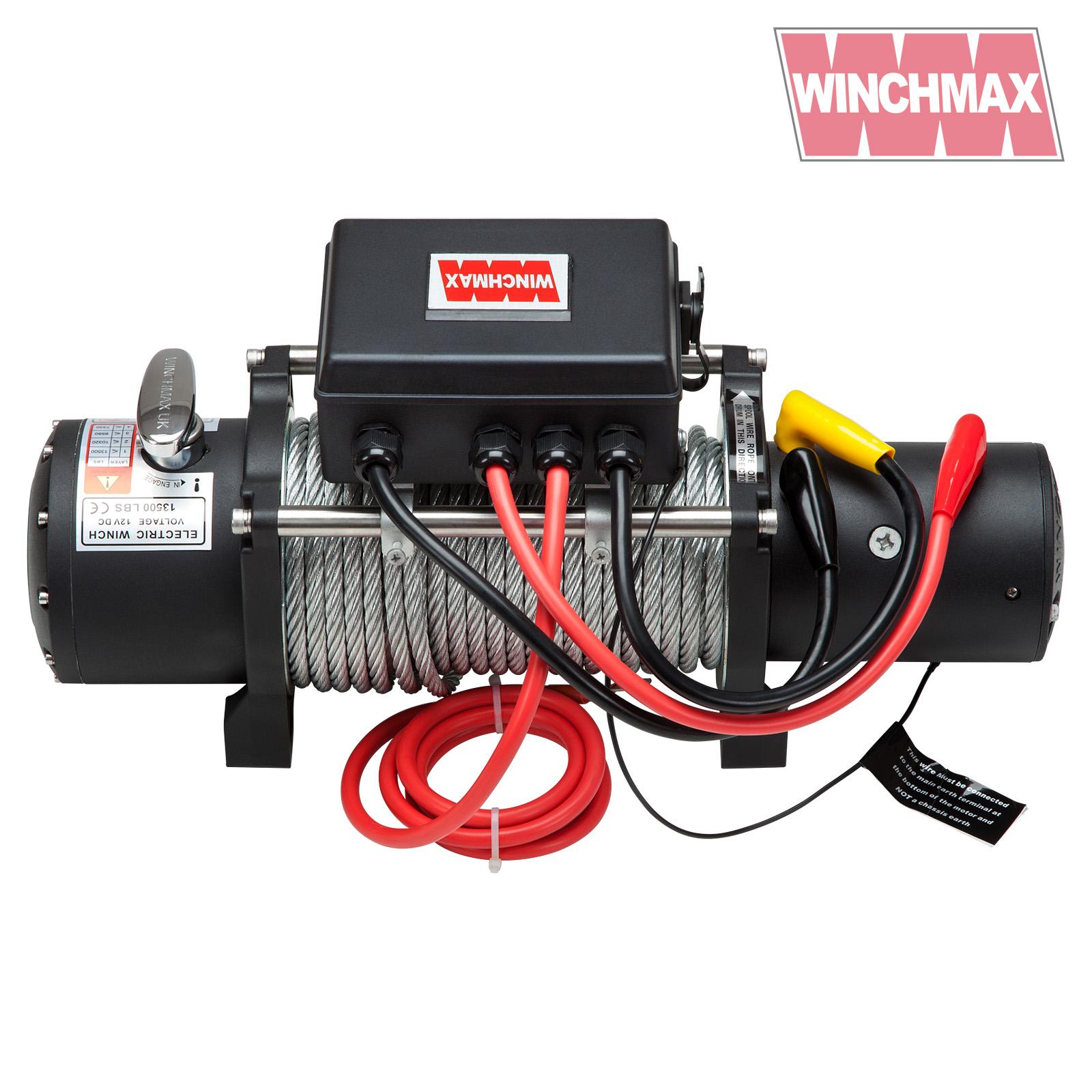 Wm1300012vmil winchmax 192