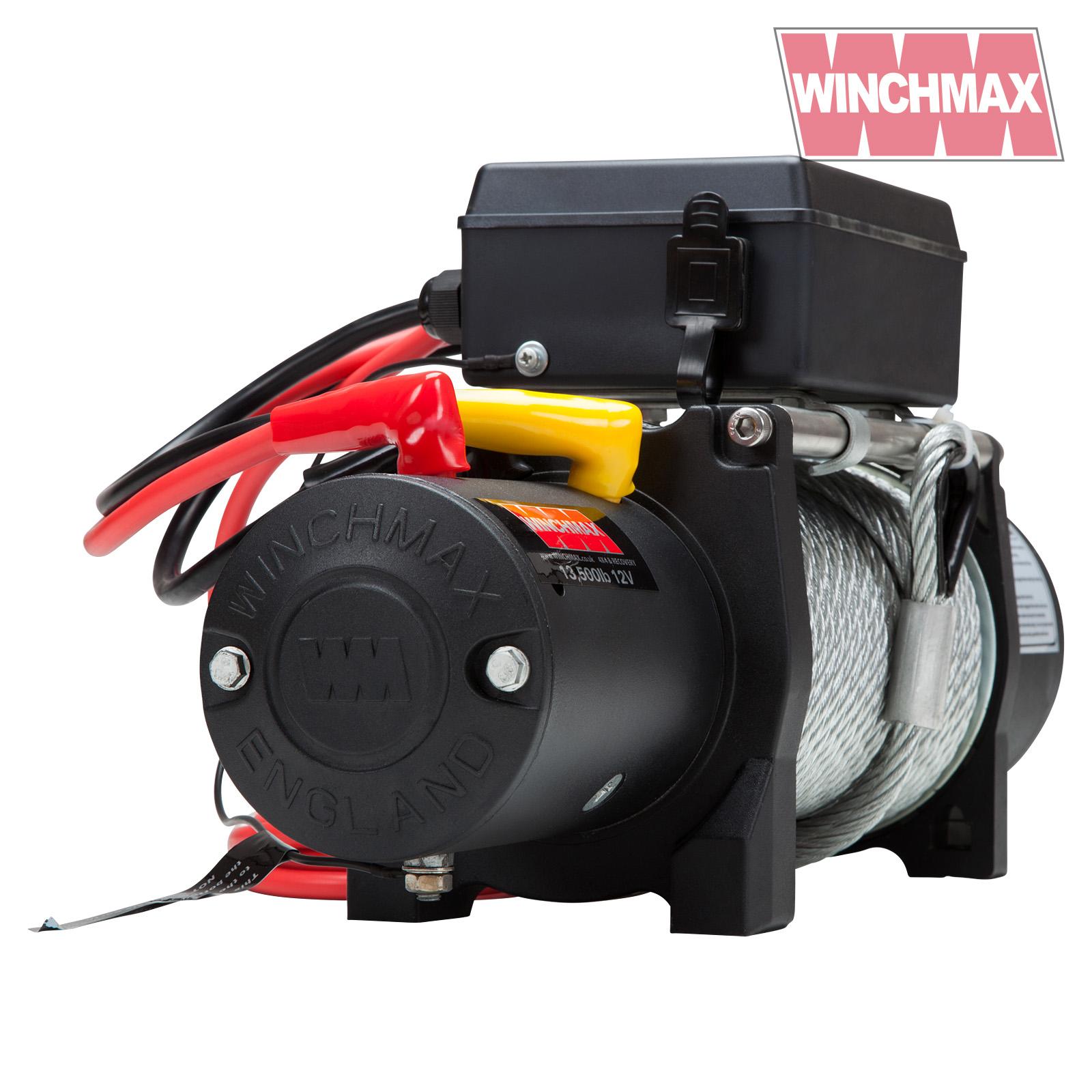 Wm1300012vmil winchmax 195