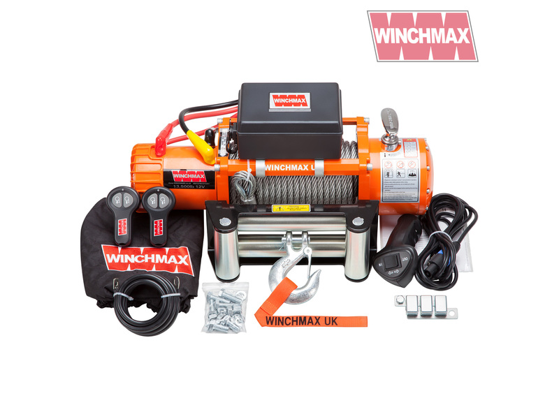 Product standard wm1350012v winchmax 519