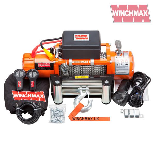 Square wm1350012v winchmax 519