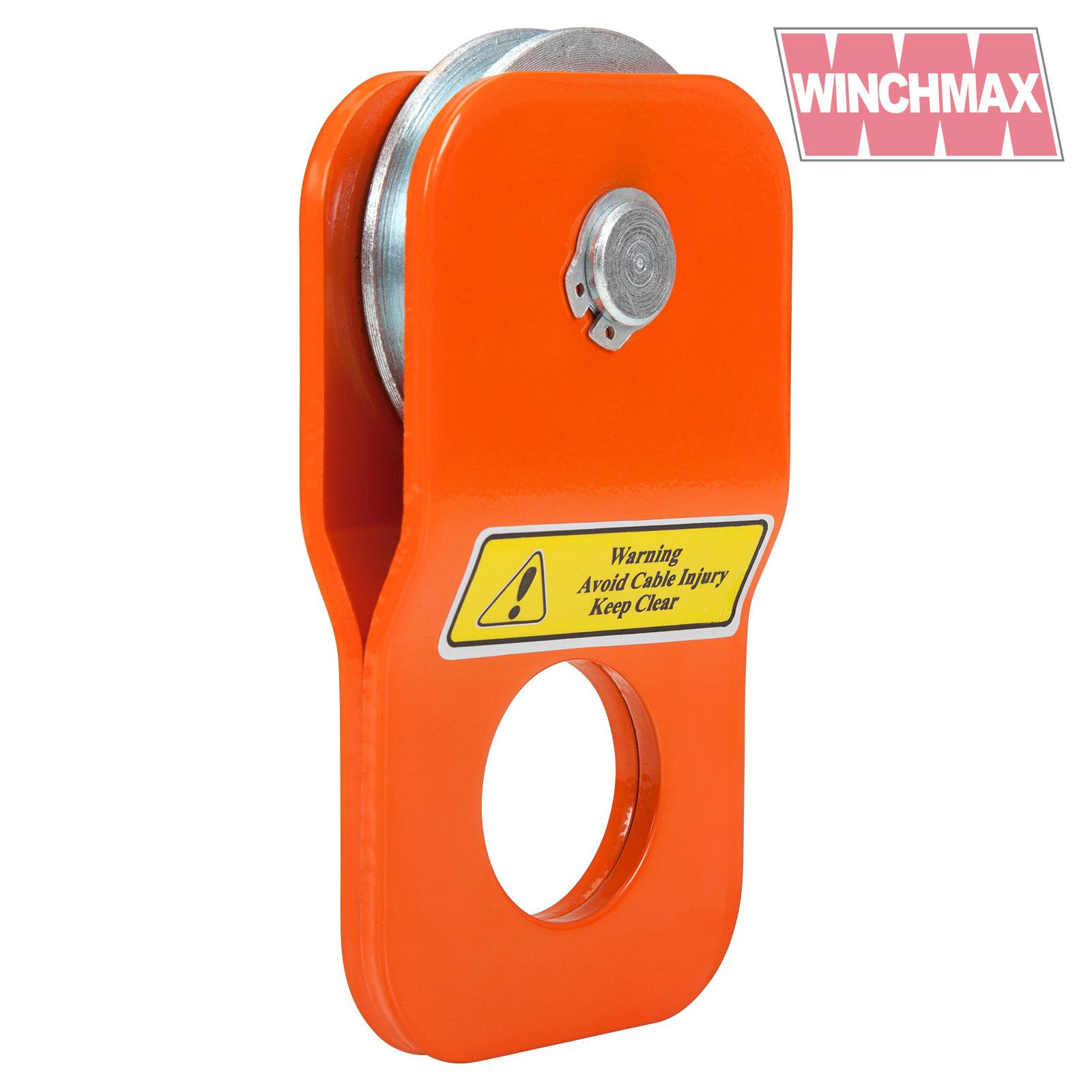 Wmsb4 winchmax 396