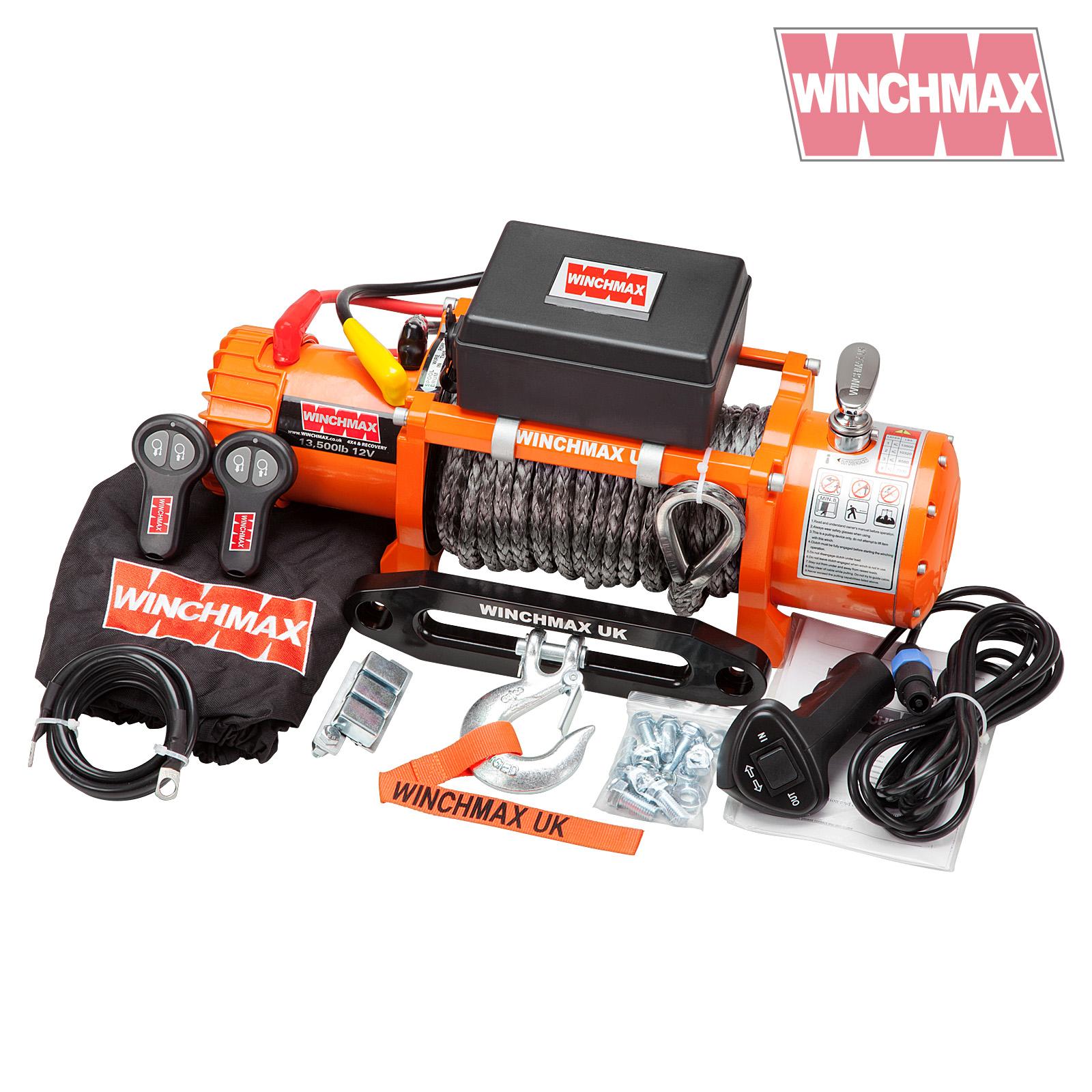 Wm1350012vsyn winchmax 493