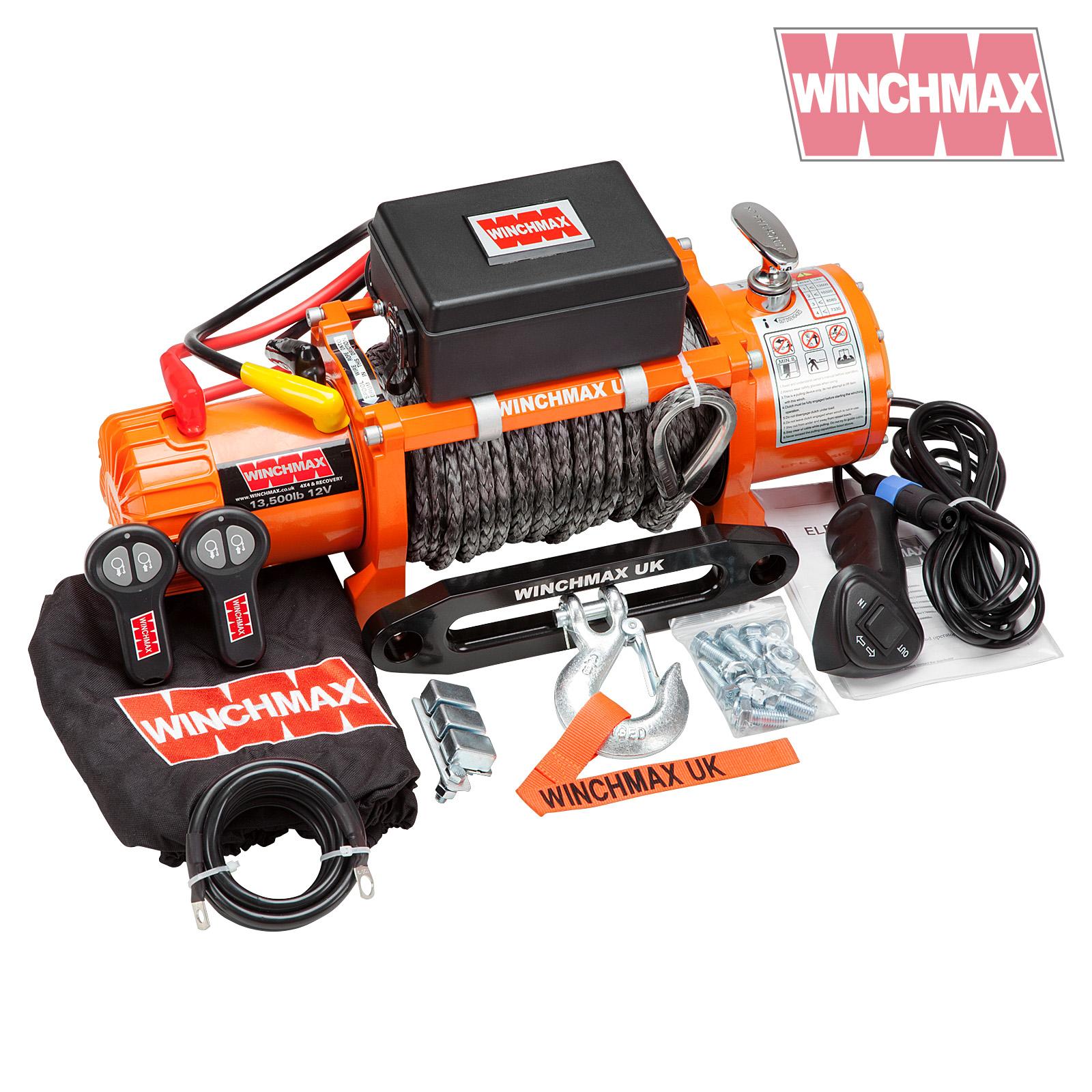 Wm1350012vsyn winchmax 495