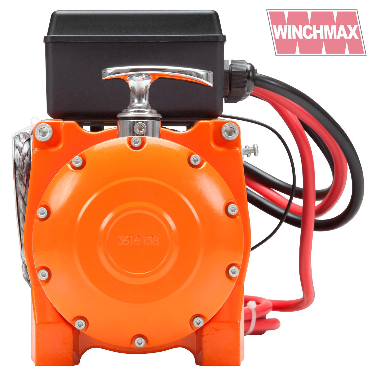 Wm1350012vsyn winchmax 509