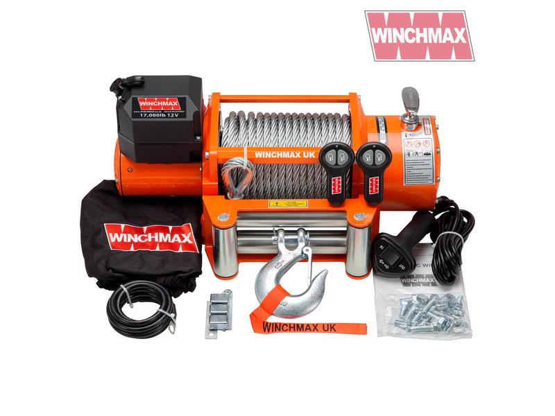 Product standard wm1700024vr winchmax 284