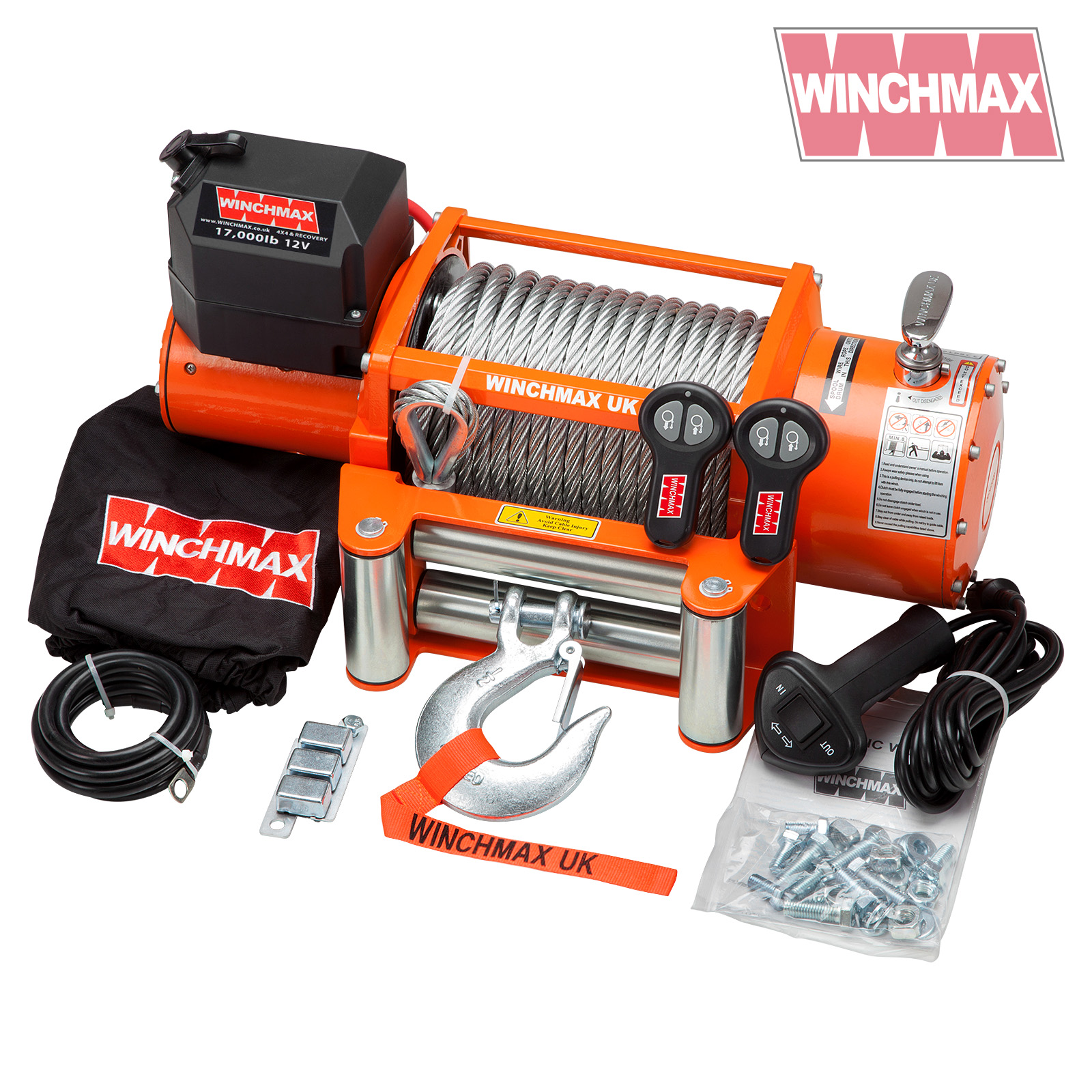 Wm1700024vr winchmax 291