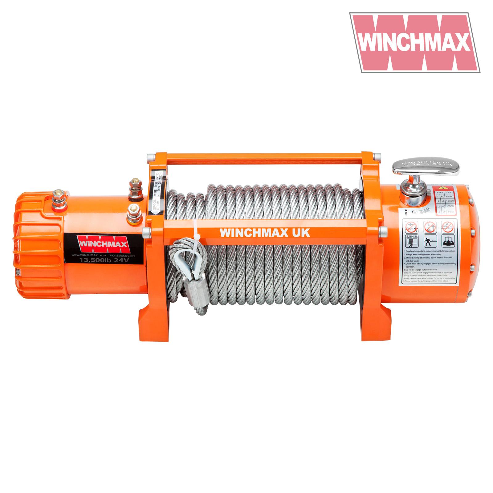 Wm1350024vr winchmax 11