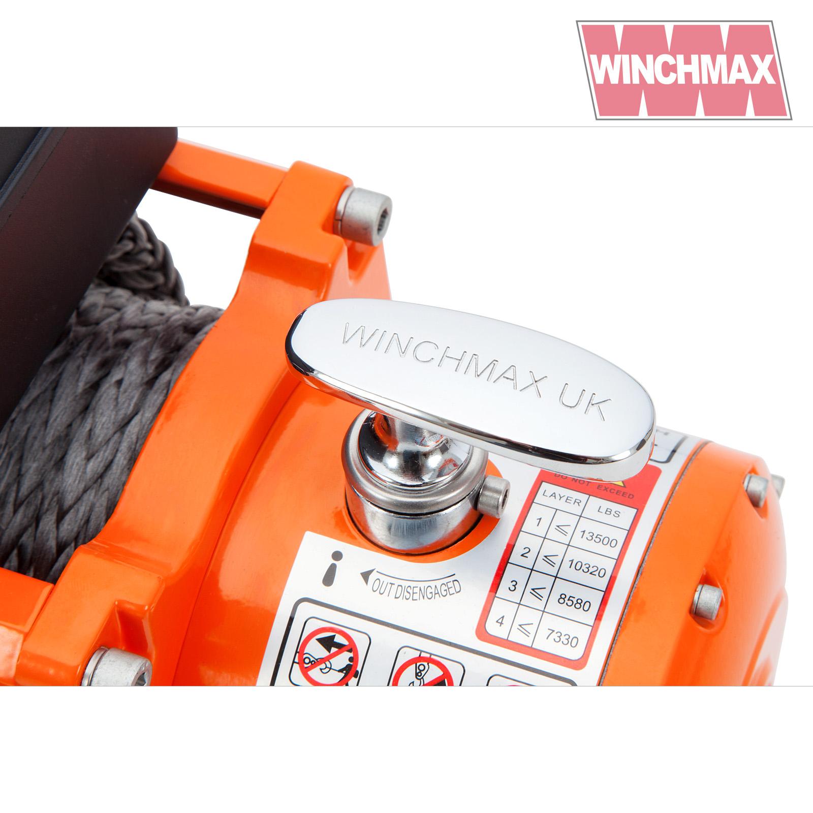 Wm1350024vrs winchmax 11