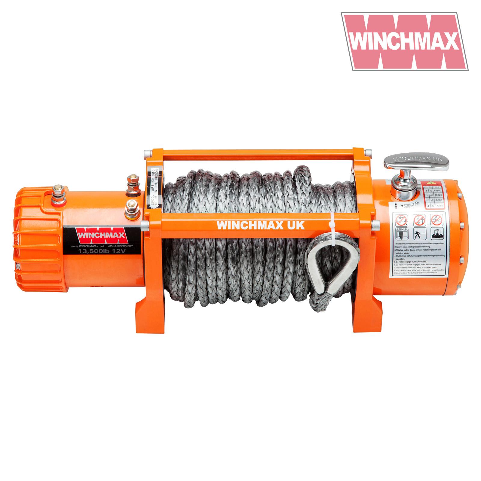 Wm1350012vsyn winchmax 516
