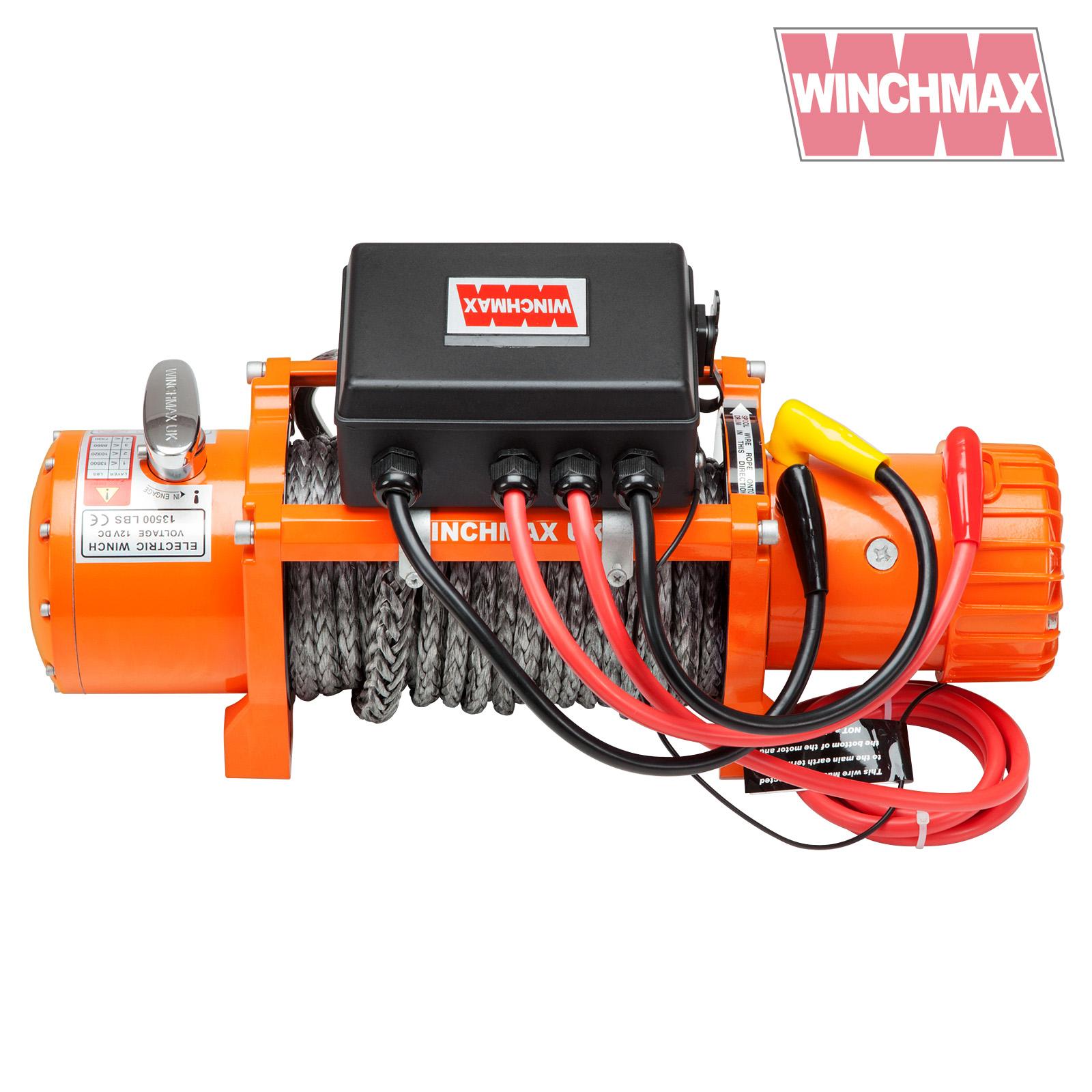 Wm1350012vsyn winchmax 505