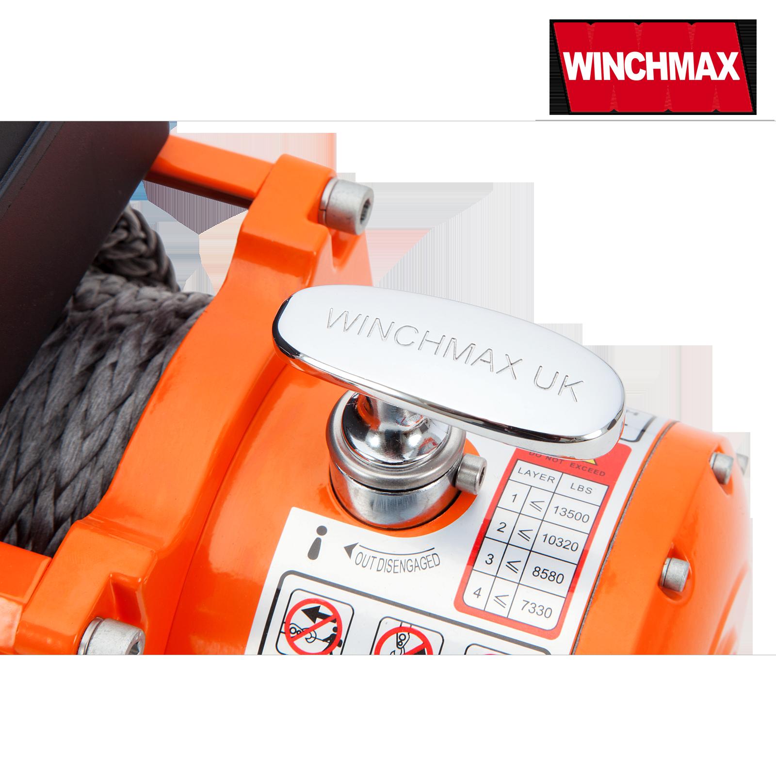 Wm1350012vsyn winchmax 515