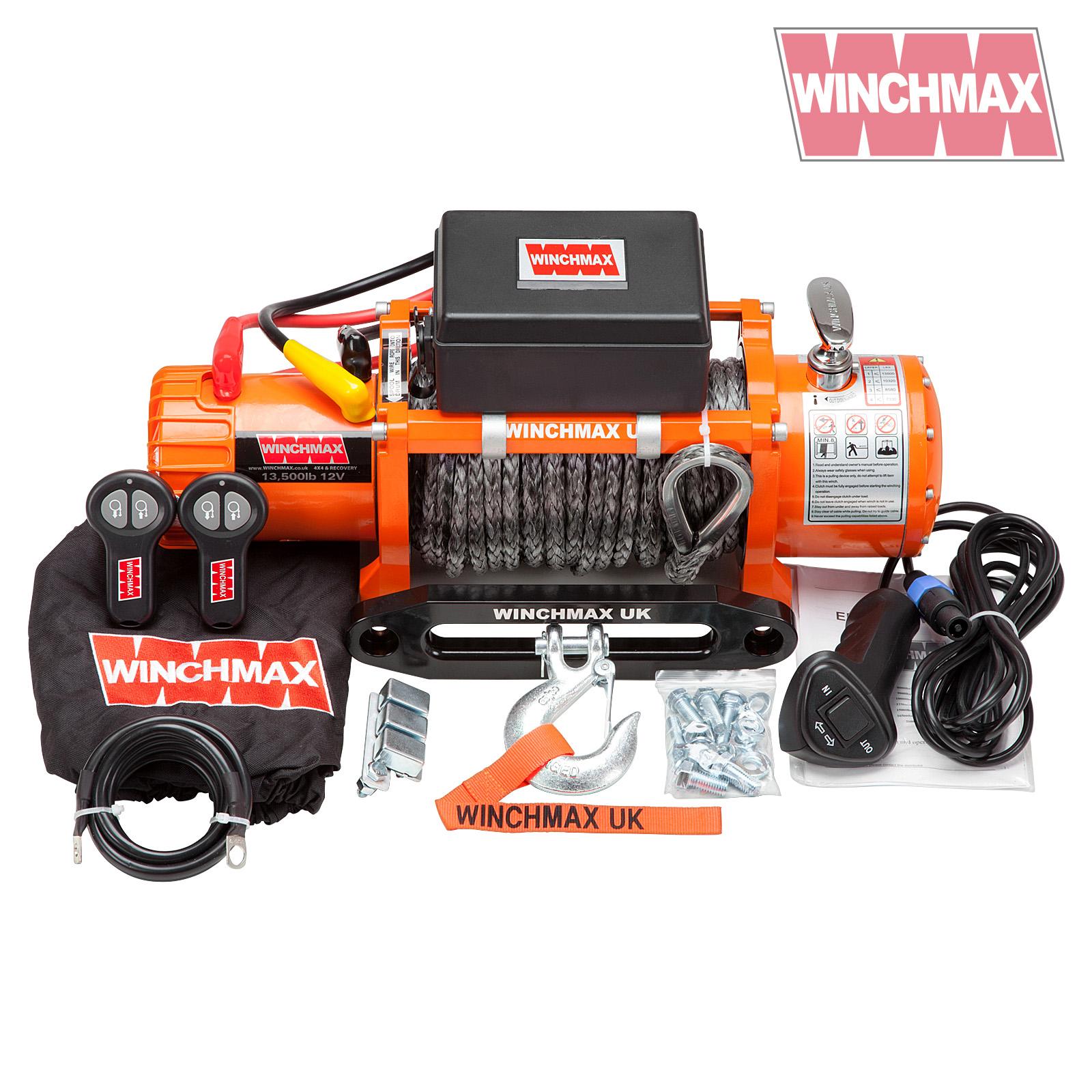 Wm1350012vsyn winchmax 491