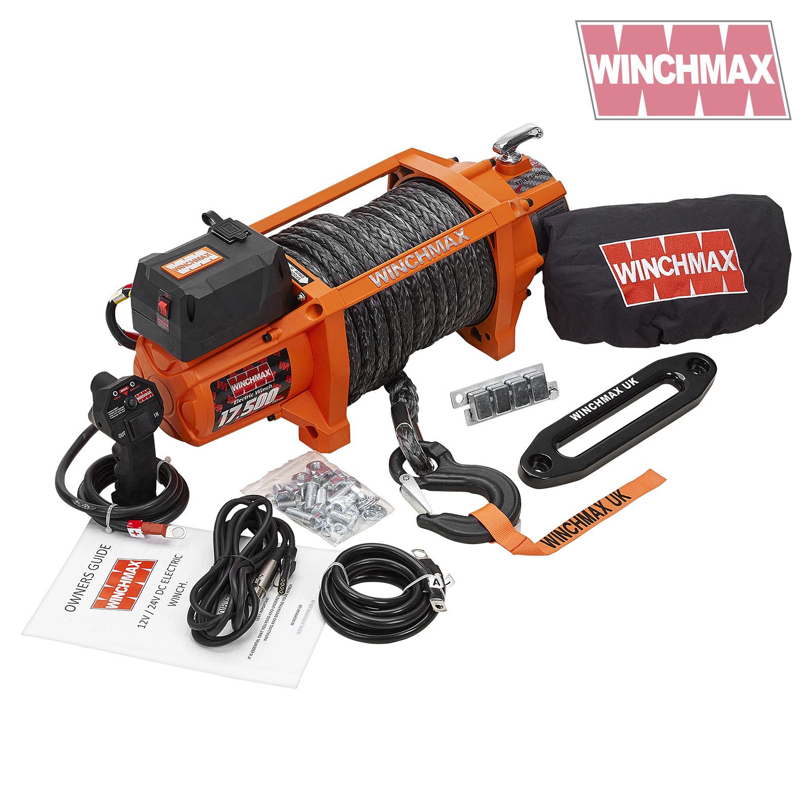 Wmsl1750012vsyn winchmax615198962 voltage removed white 15