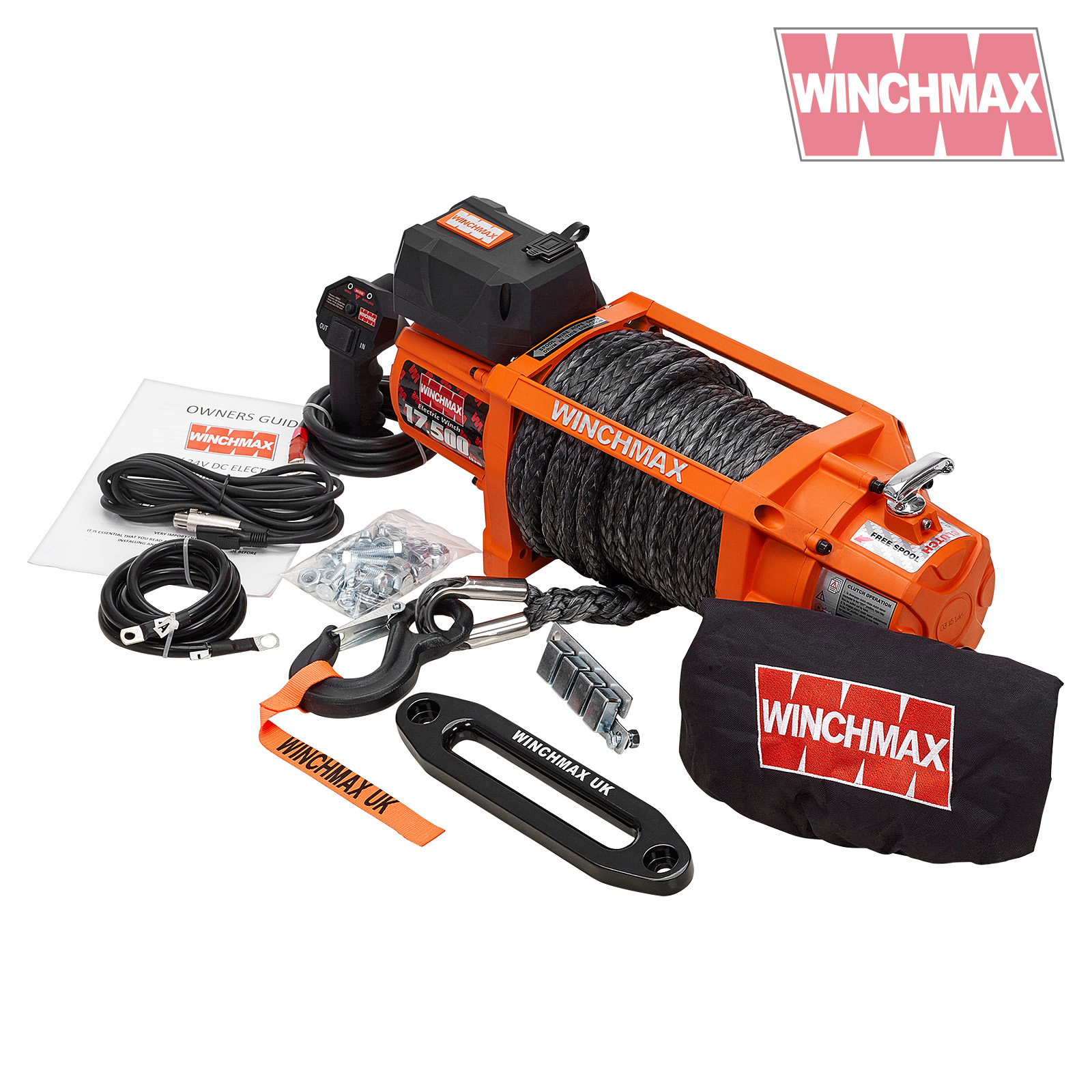 Wmsl1750012vsyn winchmax615198967 voltage removed white 16