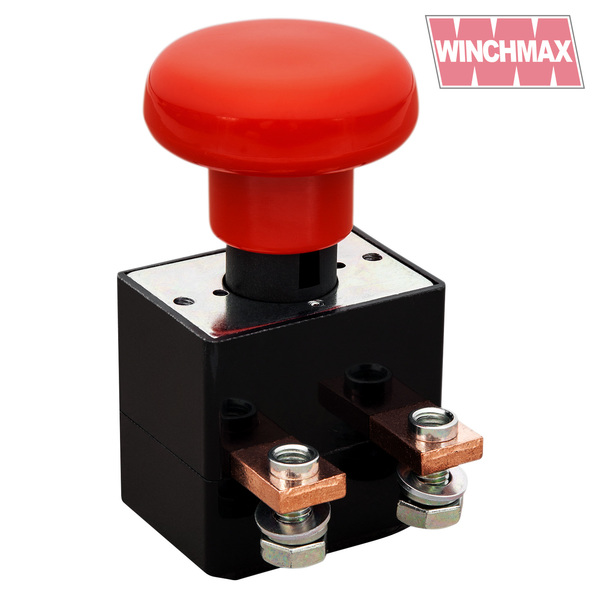 Square red button mg 5865 white 01