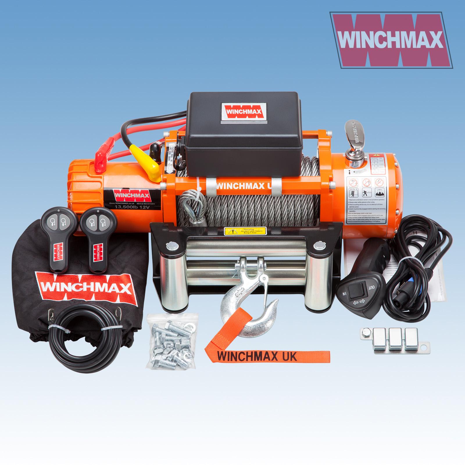 Wm1350012v winchmax 519