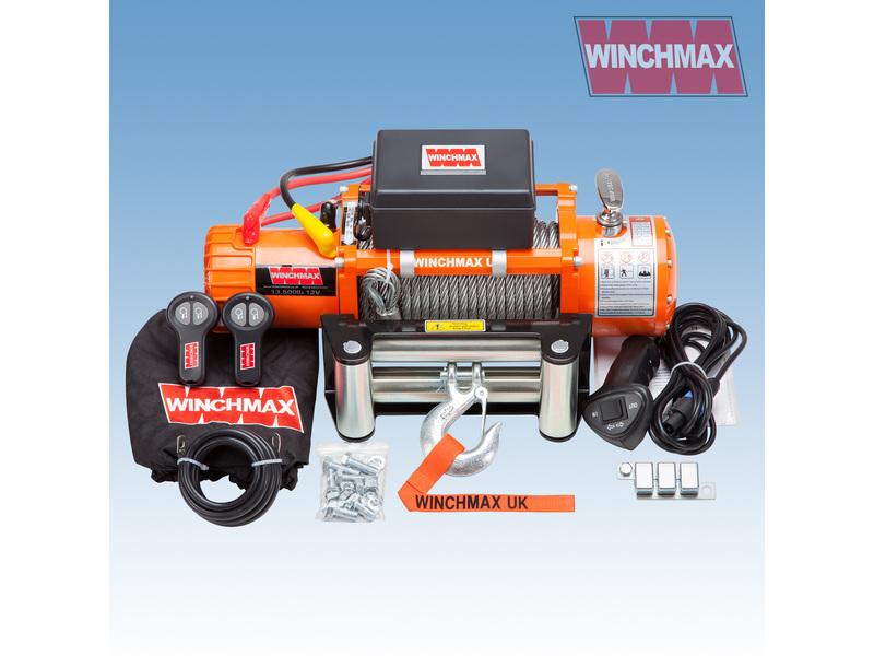 Product standard wm1350012v winchmax 519