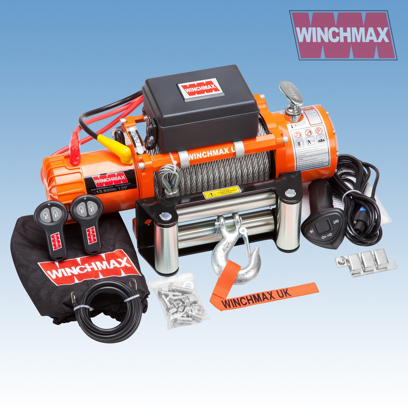 Wm1350012v winchmax 523