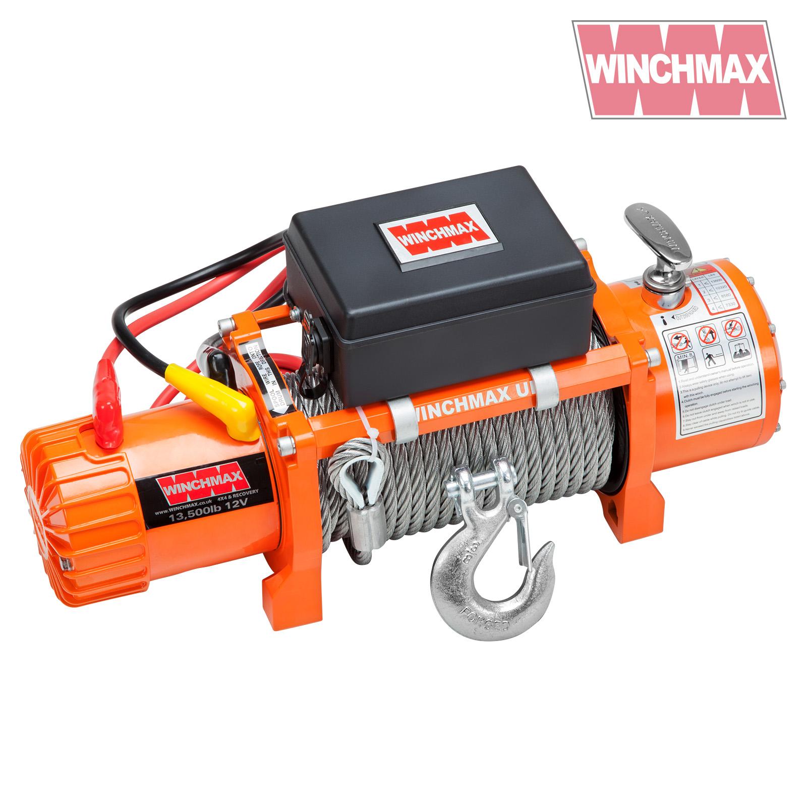 Wm1350012v winchmax 530