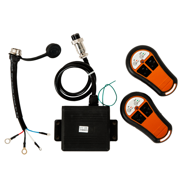 12V Remote Control Kits | Winchmax