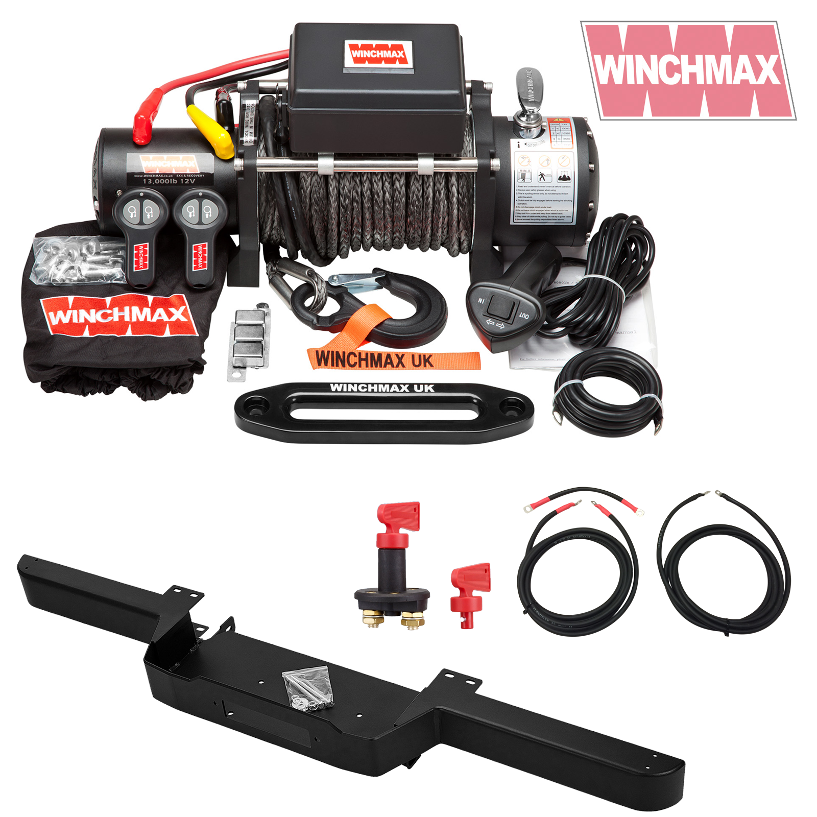 Winch defender combo deal2