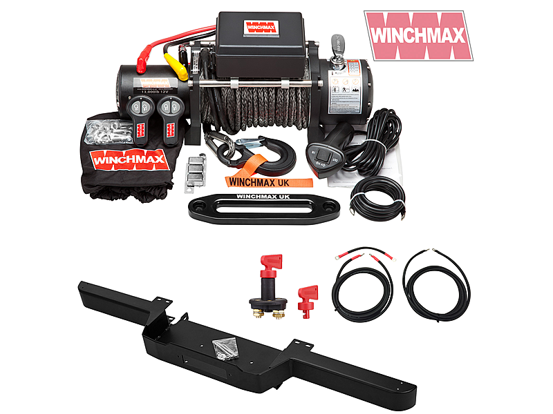 Product standard winch defender combo deal2