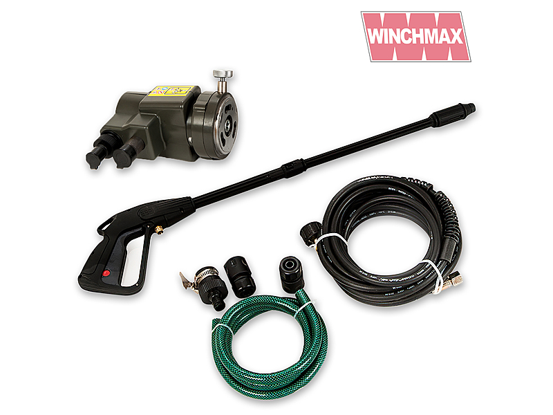 Product standard wm4000prmod