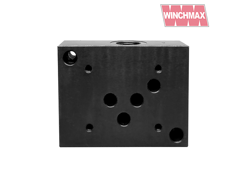 Product standard wmhyblock5 3