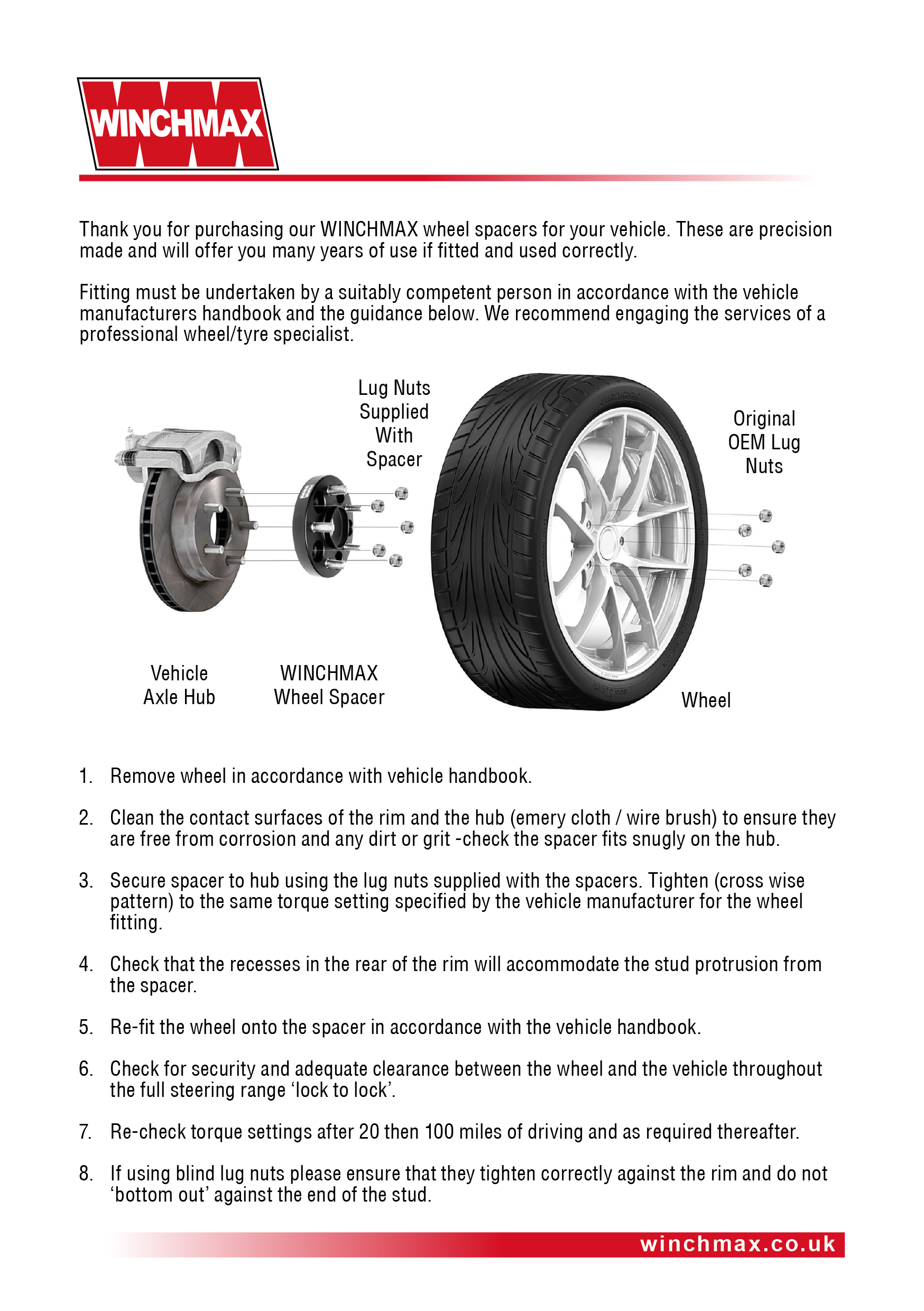 Winchmax wheel spacer guide3
